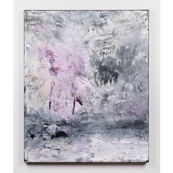 Abstract painting LI493