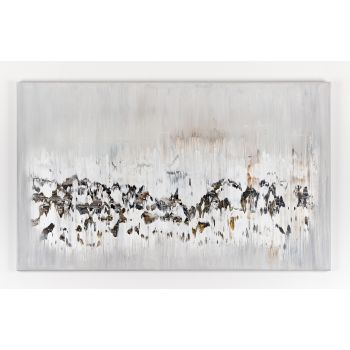 Abstract painting PV635