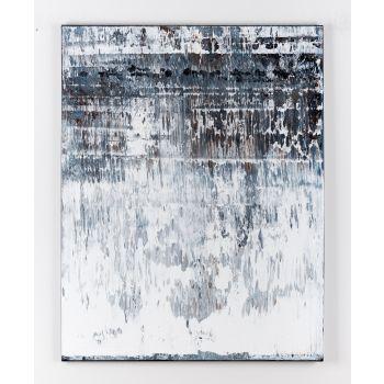 Abstract painting UZ844